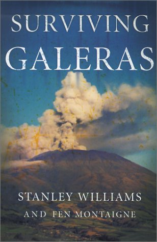 Review Of Stanley Williamss Surviving Galeras Brothersjudd
